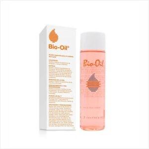 Bio Oil cicatrices y manchas